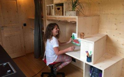 Les métiers qui sont le plus compatibles avec une Tiny-House ?